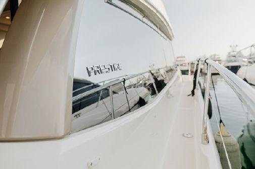 Prestige 450 S image