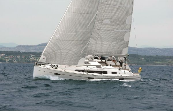 2021 Bavaria Cruiser 41S