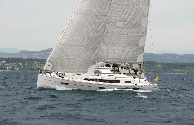 Bavaria Cruiser 41S - main image