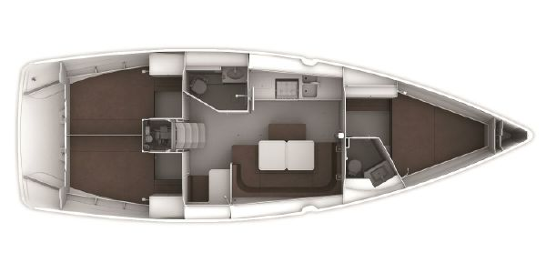 Bavaria Cruiser 41S image