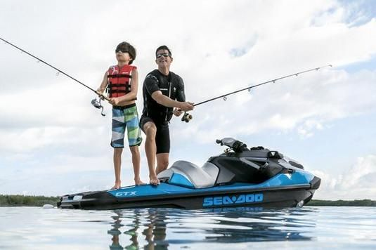 2020 Sea-Doo GTX 230