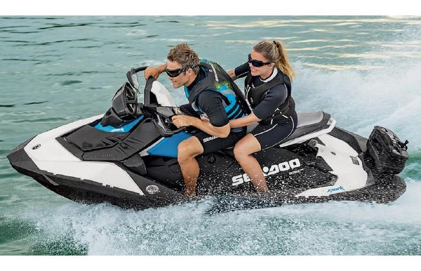 2021 Sea-Doo Spark 3up