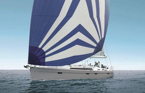 2021 Bavaria Cruiser 51 Style