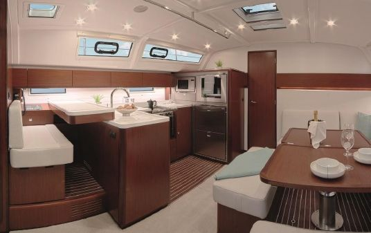 Bavaria Cruiser 51 Style image