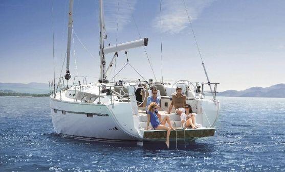 Bavaria Cruiser 51 image