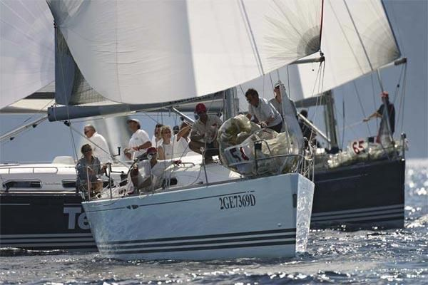 2005 X-Yachts