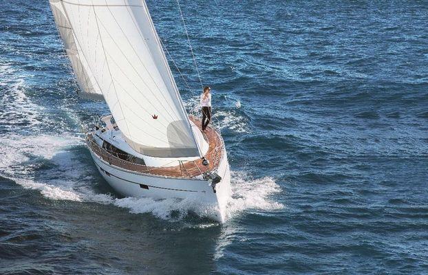 Bavaria Cruiser 46 - main image
