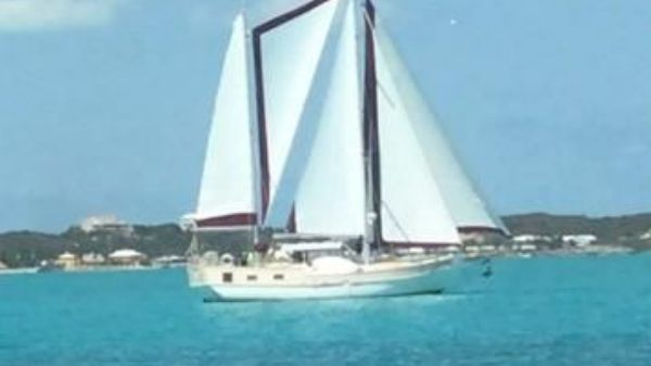 Used Sail Boats For Sale - Ocean Yacht Sales