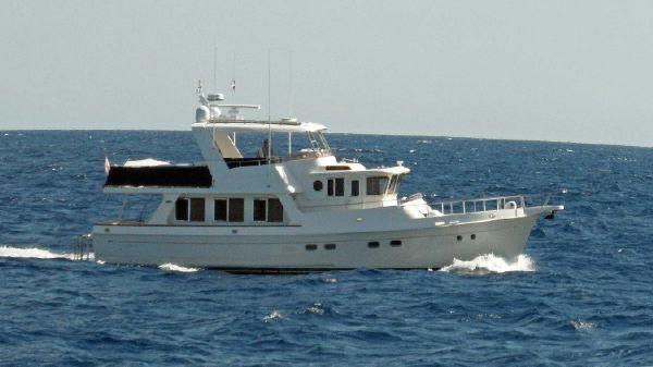Selene Ocean Trawler 53