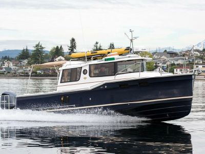 2020 Ranger Tugs<span>R-27</span>