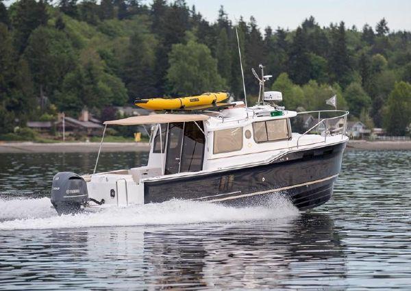 Ranger Tugs R-27 image