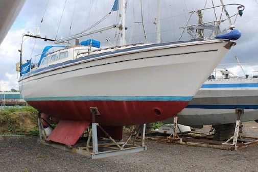 Westerly Vulcan 34 image