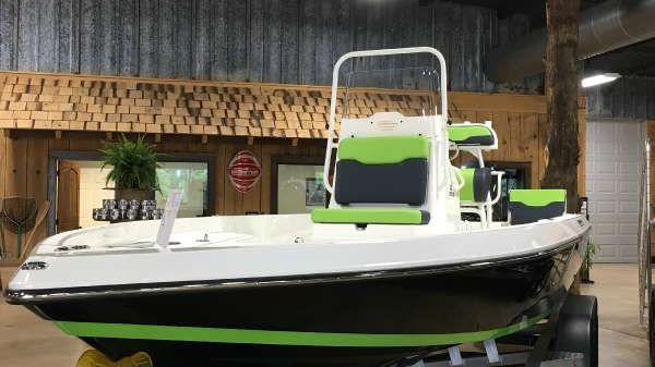Skeeter SX-210 Bold