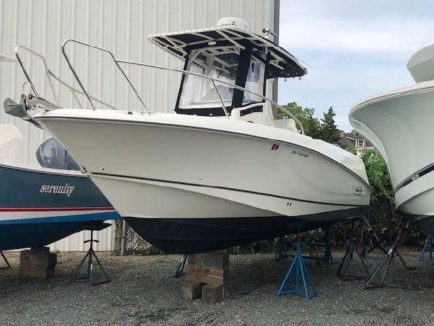 2015 Boston Whaler 25 Outrage Osterville, Massachusetts - Global One