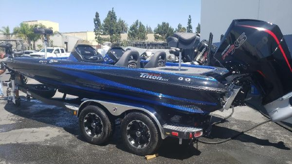 New Triton Boats For Sale - Anglers Marine in United States