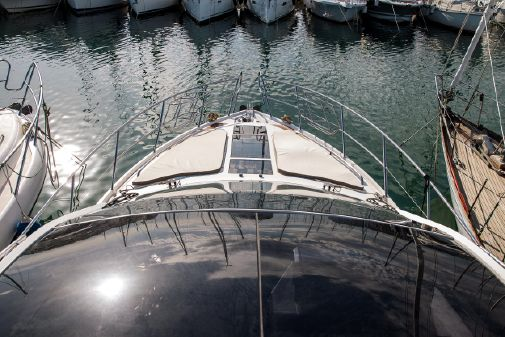 Galeon 430 HTC image