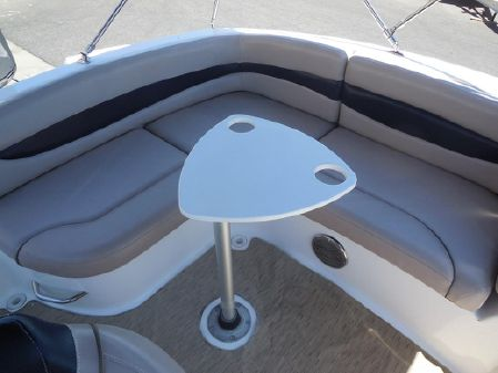 Hurricane 203 Sundeck image