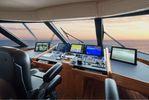 Viking 92 Enclosed Bridgeimage