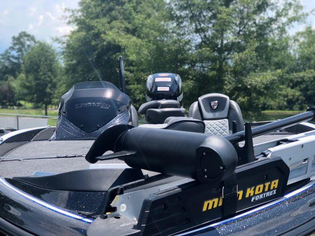 2018 Triton 19 TRX Patriot Guntersville, Alabama - Duckett Marine