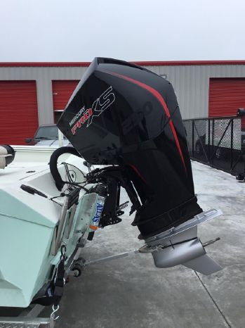 2019 Excel Bay Pro 230 Addis, Louisiana - Cajun Outboards