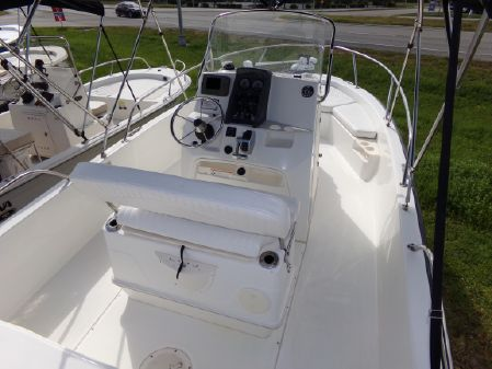 Boston Whaler 200 Dauntless image
