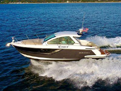 2017 Monterey<span>360 Sport Coupe</span>