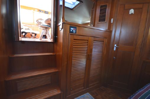 Grand Banks 42 Motor Yacht image
