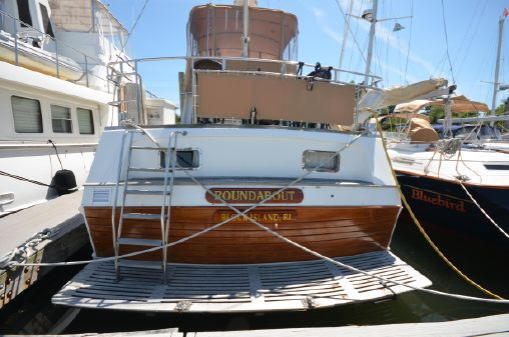 Grand Banks 42 Motor Yacht image