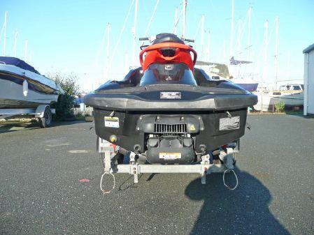 Sea-Doo RXT 260 RS image