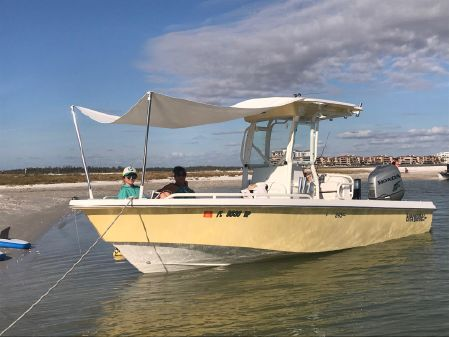 Everglades 243 CC image