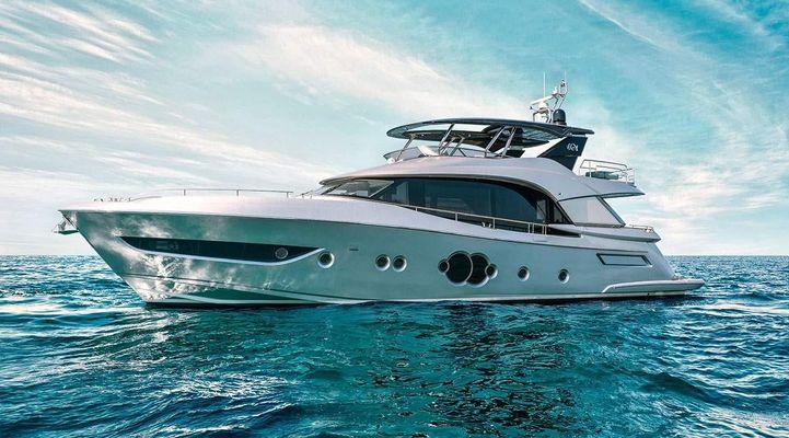 Monte Carlo Yachts MCY 76 - main image