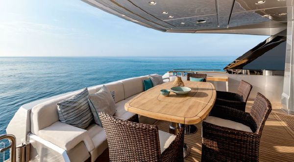 Monte Carlo Yachts MCY 76 image