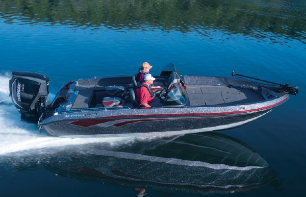 2019 Ranger 619FS Fisherman