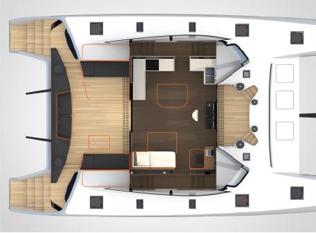 Gunboat 68 image