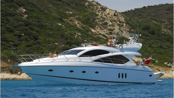 Sunseeker Manhattan 60 Manufacturer Provided Image
