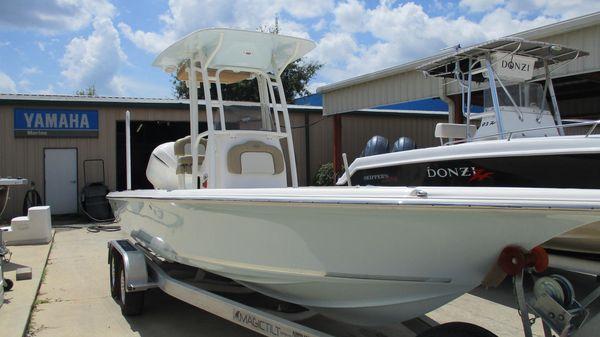 Key West 250 BR