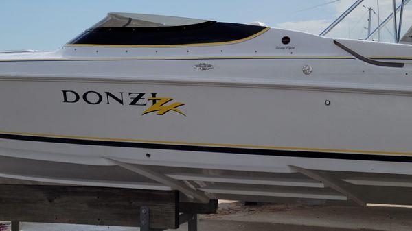 Donzi 28 ZX