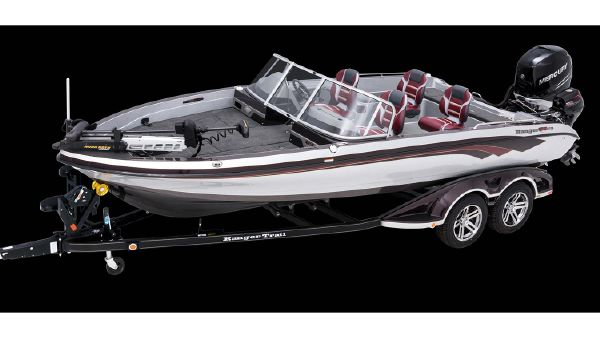 Ranger 621FS Fisherman Manufacturer Provided Image