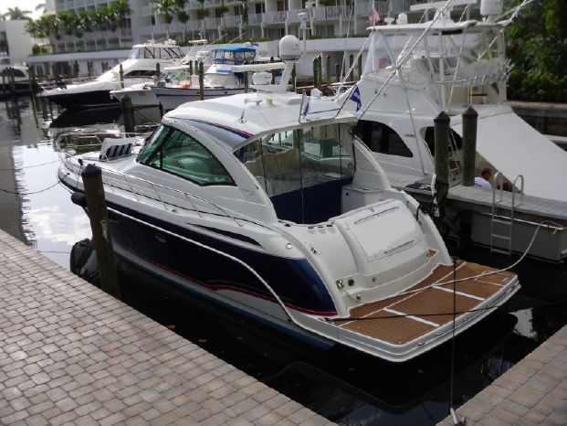 2009 Formula 45 Sport Yacht THE nicest one!
