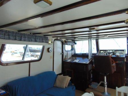 Custom Leger 50 Trawler image