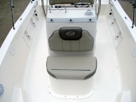 Key West 176 Center Console image