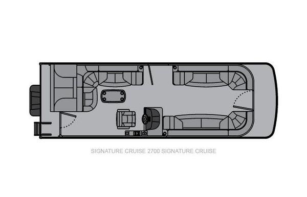 2021 Landau Signature 2700 Cruise