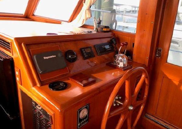 Ocean Alexander 456 Classico image
