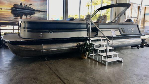 Misty Harbor Viaggio- DIA.- D26Q Diamonte Quad Seating