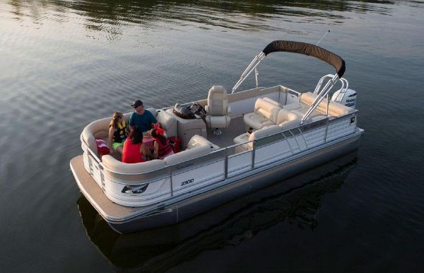 2021 Landau Signature 2200 Cruise