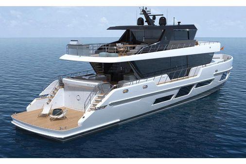 CL Yachts CLX 96 image