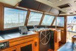 Hatteras 58 LRC Long Range Cruiserimage