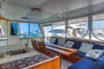 Hatteras 58 LRC Long Range Cruiserimage
