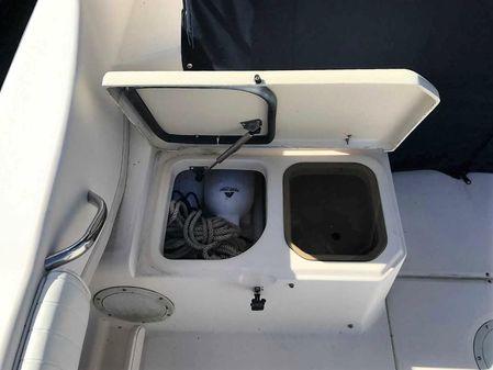 Grady-White 226 Seafarer WA image