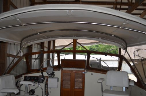 Fortier 26 Softtop image